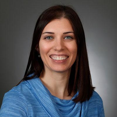 Danielle Grispino, CPA